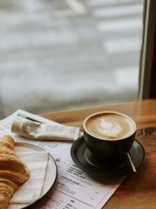 Bild Café Stenna